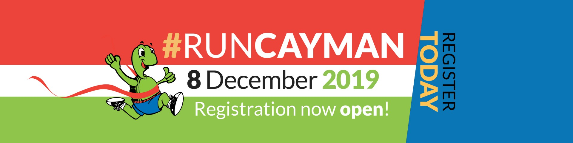 2019 Registration Now Open