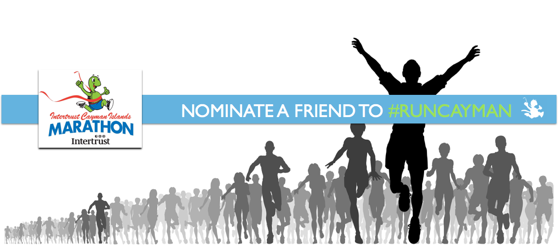 Nominate a Friend