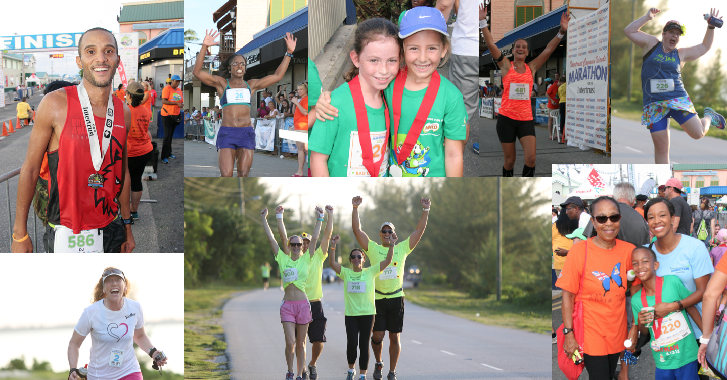 Thank You for joining us to Run Cayman!