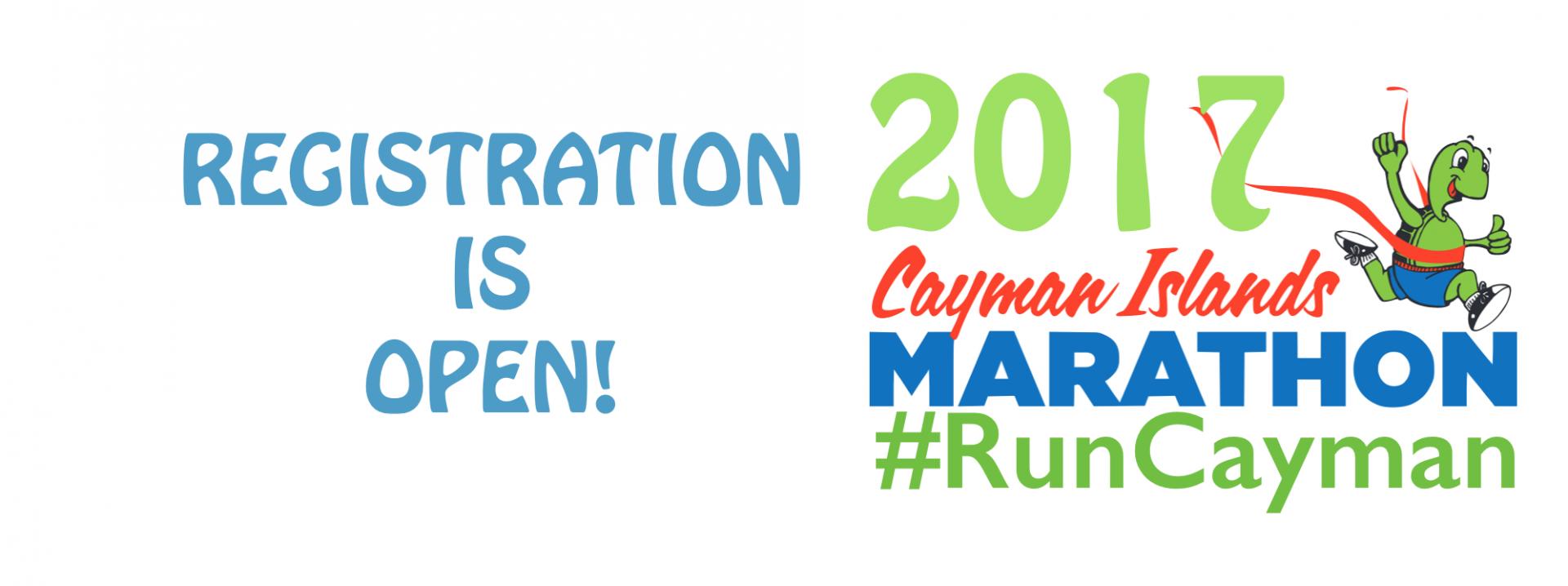 #RunCayman in 2017