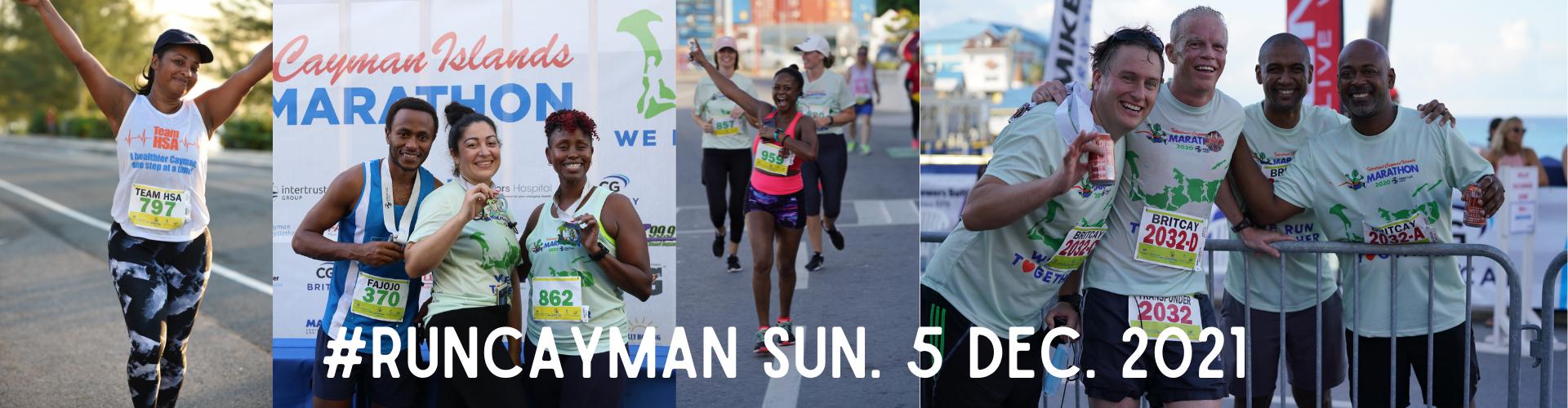 Run Cayman 2021
