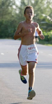 Marathon Introduces Youth Race