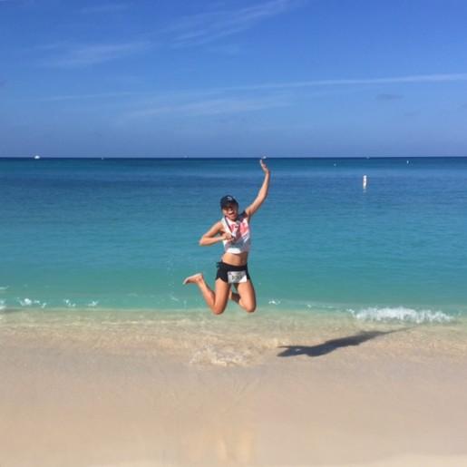Fitness Swellness: Cayman Half-Marathon race report