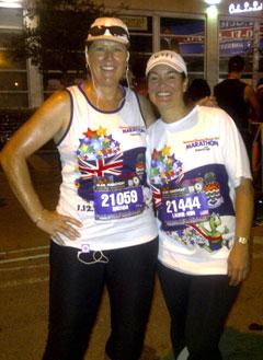 Cayman Marathon Race Directors Run Miami