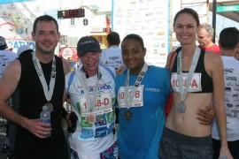 2011 Cayman Islands Marathon
