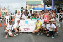 2012 Cayman Islands Marathon