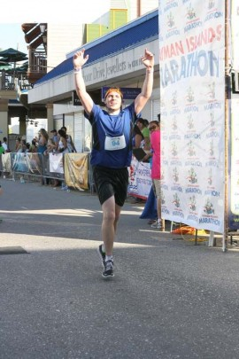 2013 Cayman Islands Marathon