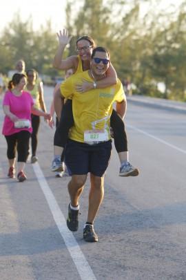2019 Cayman Islands Marathon
