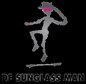 De Sunglass Man