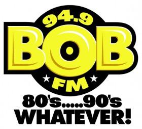 94.9 BOB FM