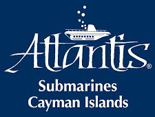 Atlantis Submarines Cayman Islands