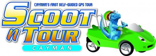 Scoot N Tour Cayman