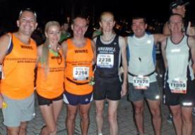 Cayman Islands Marathon 2009