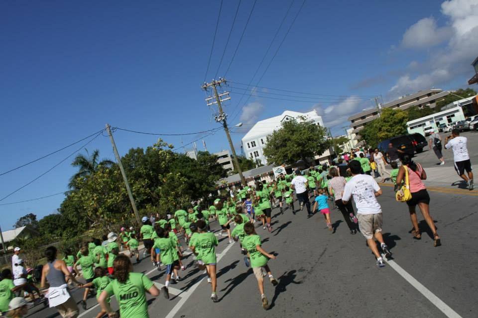 Cayman Islands Marathon  Results